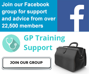 GP Training Support Group