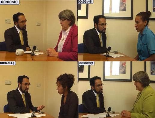 Consultation Videos