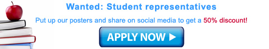 Final Year Medical Student Reps wanted