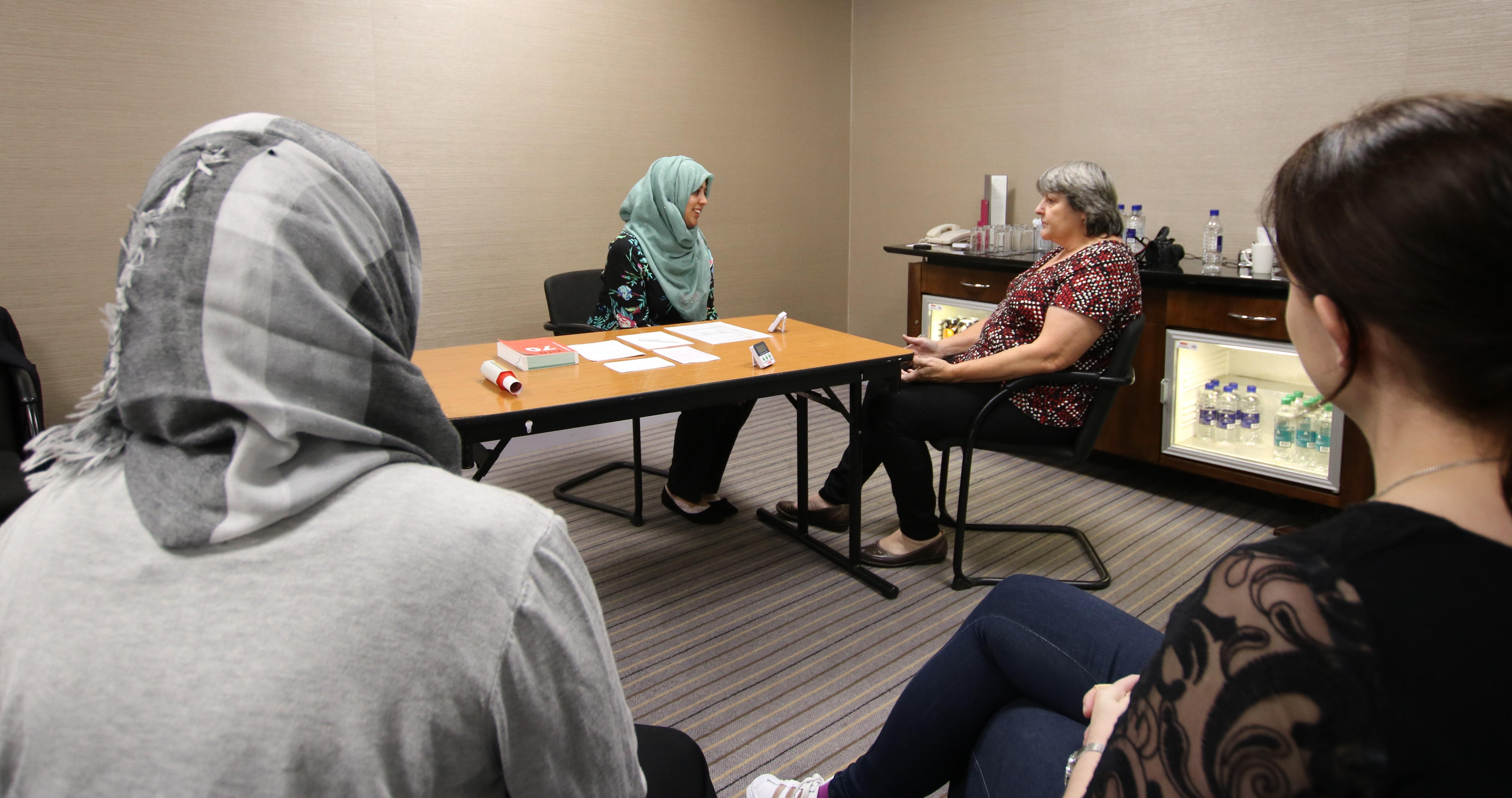 MRCGP CSA course