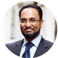 Dr Mahibur Rahman